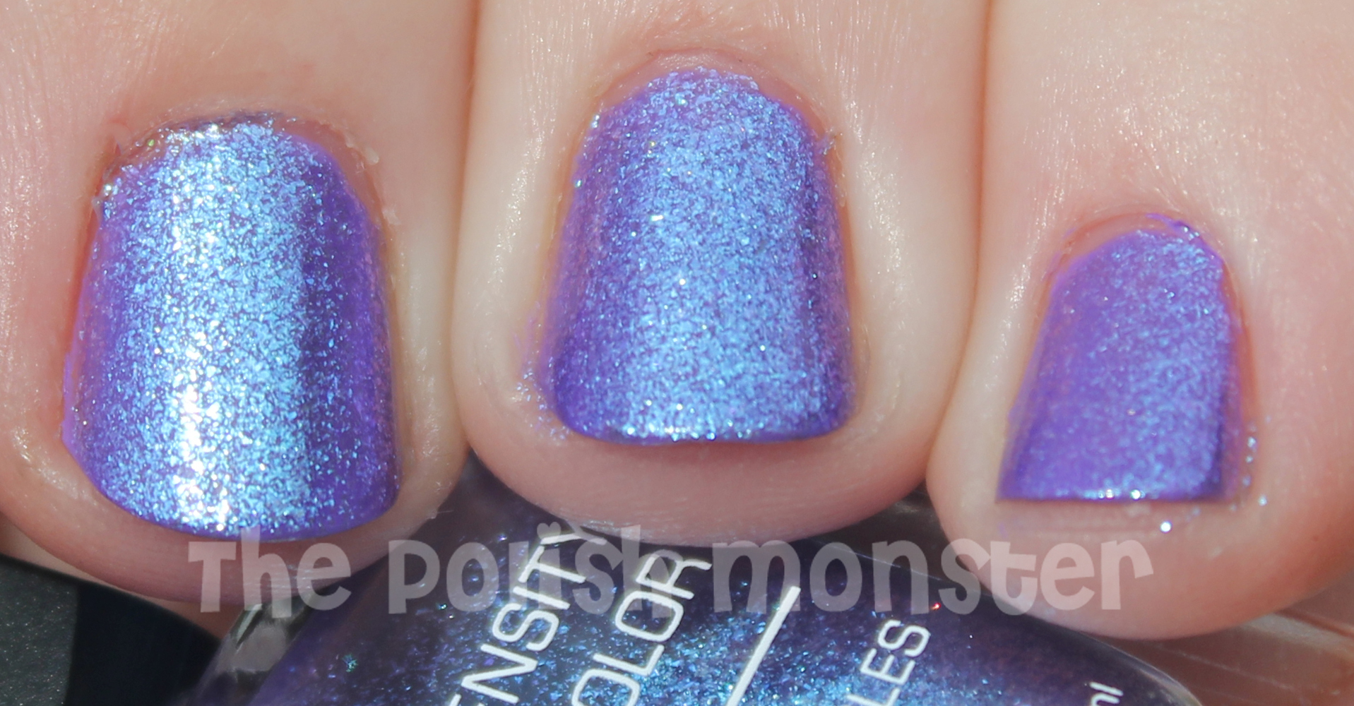 Jesse\'s Girl Swatches: Confetti, Glee and Firefly | Polish Monster