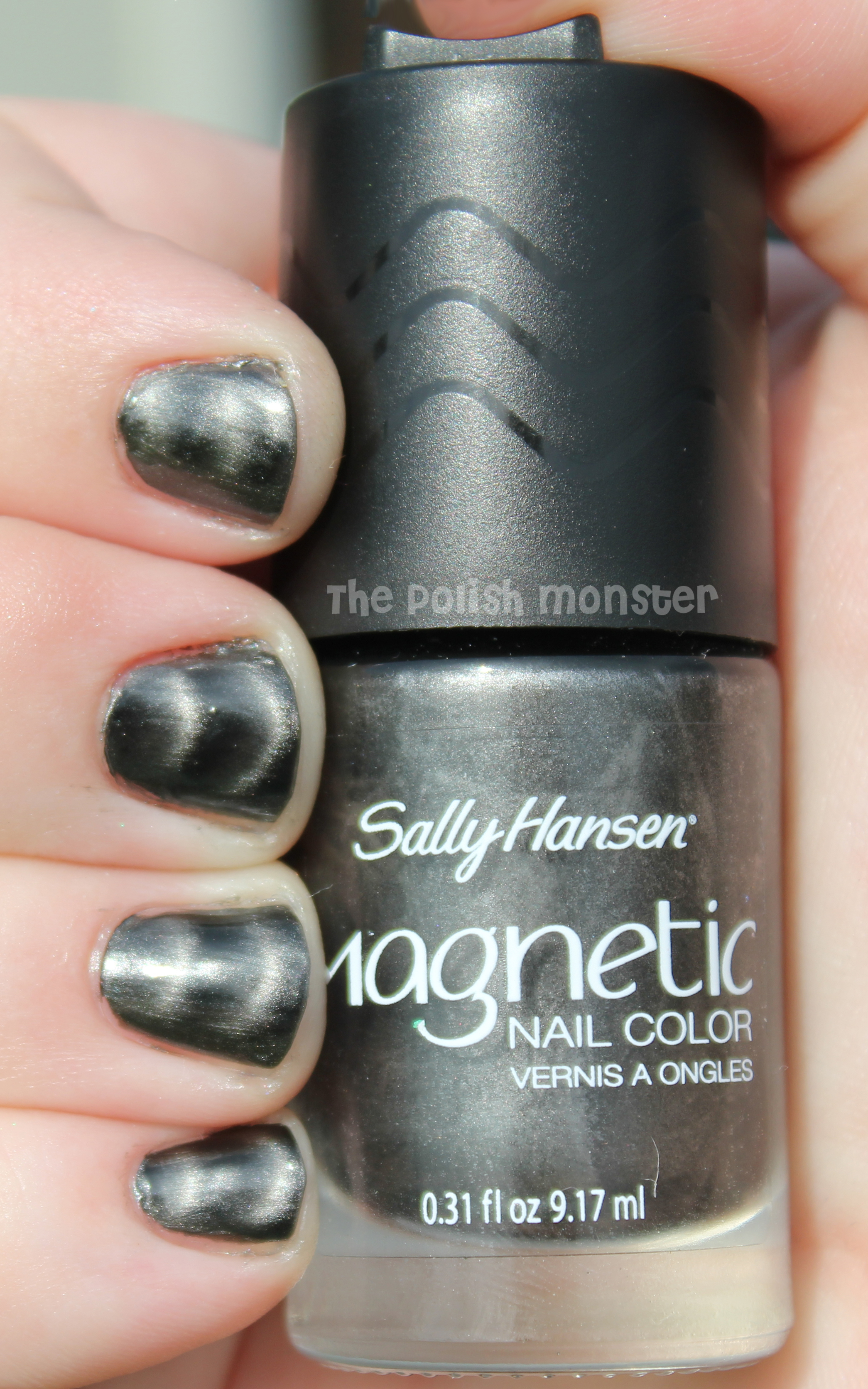 Sally Hansen | Polish Monster