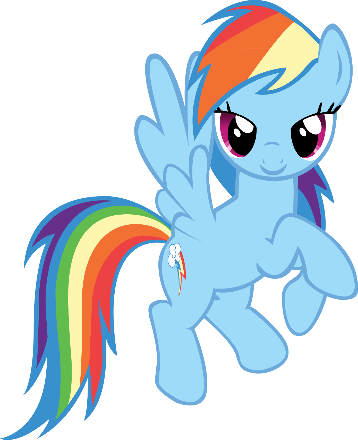 Images Of Coolest My Little Pony Birthday Cake 46 Wallpaper LONG