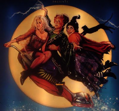 hocus pocus put a spell on you #10