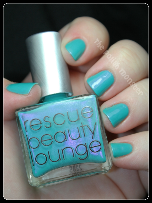 Rescue Beauty Lounge | Polish Monster